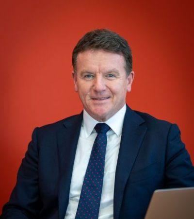 Tony-Farley-Executive-Director-Sydney-Catholic-Schools